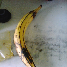 World's largest banana by Reagan Muriuki - Food & Drink Fruits & Vegetables