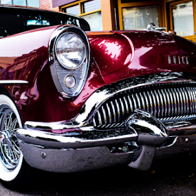 Buick by Jeanne Knoch - Transportation Automobiles (  )