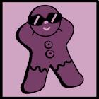 PinkGinger Theme CM7 icon