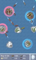 Screenshot of Sea Empire:Winter Lords AdFree