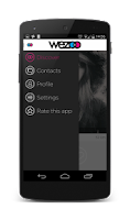 Screenshot of Wezoo - Chat, Flirt, Dating