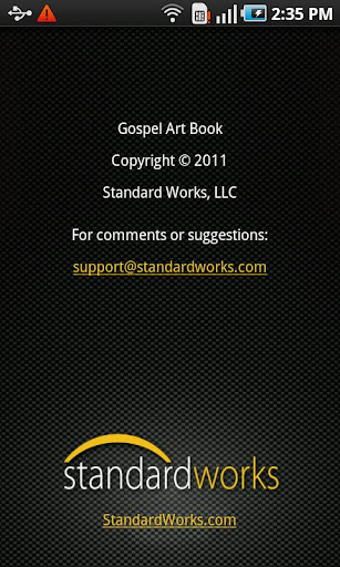 【免費書籍App】LDS Gospel Art Book-APP點子