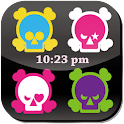 Alarm Clock Skull Flow! icon