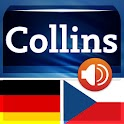 German<>Czech Mini Dictionary icon