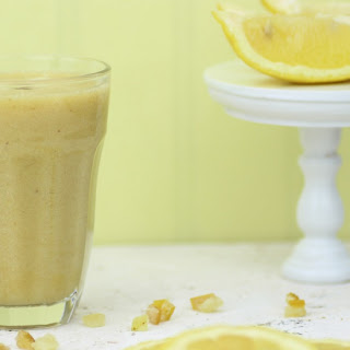 Raw Lemonade Smoothie
