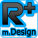 R+ m.Design (ROBOTIS) icon