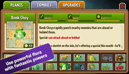 Plants vs. Zombies™ 2 apk screenshot
