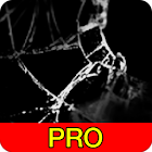 Crack Your Screen PRO icon