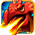 Battle Dragons:Strategy Game APK baixar