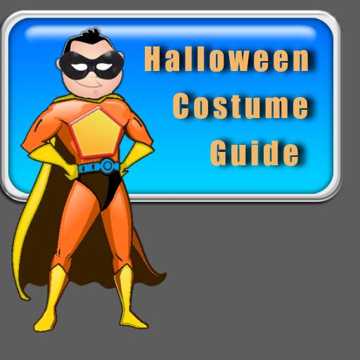 Halloween Costume Guide LOGO-APP點子
