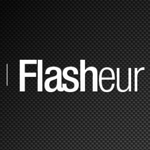 Flasheur LOGO-APP點子