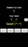 Screenshot of Blackjack K3