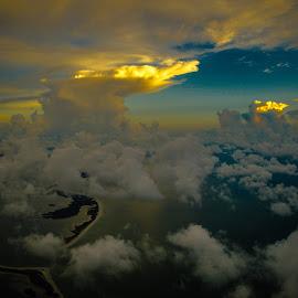 by Lisa Frisby - Landscapes Cloud Formations ( cloud formations, clouds, sunsets, cloud photography, cloud, landscape )