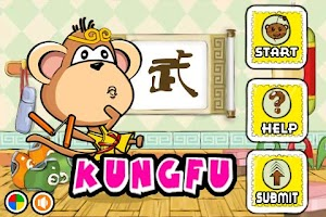 Screenshot of Kung Fu Ninja