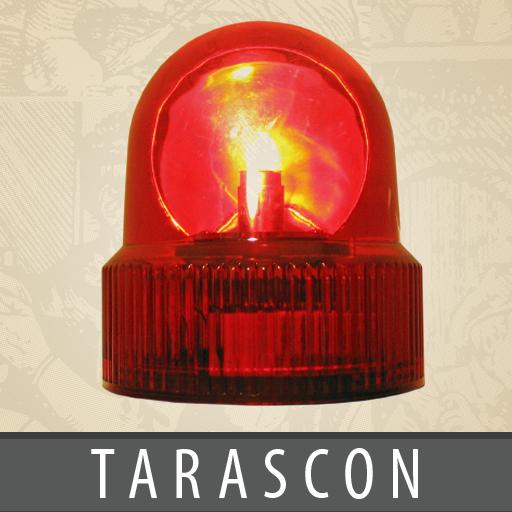 Tarascon Emergency Medicine 醫療 App LOGO-硬是要APP