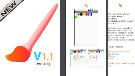 mPainter V1.1