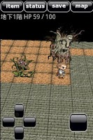 Screenshot of We can beat GIANTMONSTERS lite