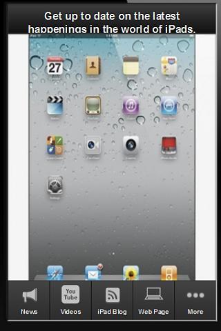 【免費購物App】New iPad Exposed-APP點子