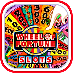Slot Wheel Fortune