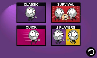 Screenshot of Little Zombie Smasher