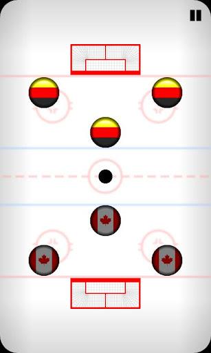 手指曲棍球 Finger Hockey