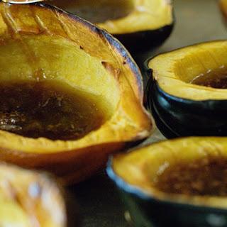 Baked Acorn Squash Recipes