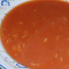French Tomato Soup