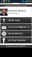 Screenshot of Antoine Rivers 5LINX IMR