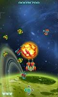 Screenshot of Galaga Special Edition Free