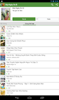 Screenshot of Thế Giới Sách - Books World