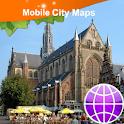 Haarlem Street Map icon