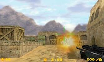Screenshot of Anti-Terror Sniper