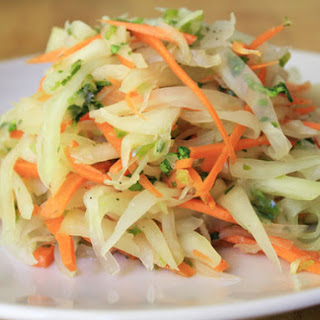 Thai Green Papaya Salad Low Calorie Recipes