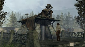 Screenshot of Syberia (Full)
