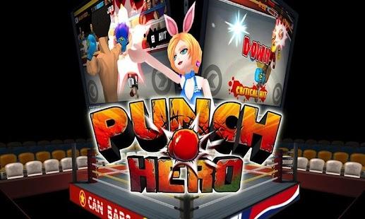 Punch-Hero 17