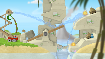 Screenshot of Sprinkle Islands Free