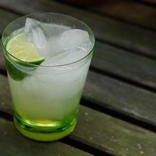 Frozen Mint Limeade Recipes