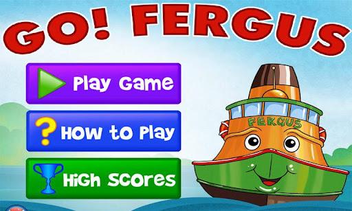 Fergus Ferry HD Lite