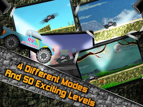Extreme Car Parking Lite APK screenshot thumbnail 9