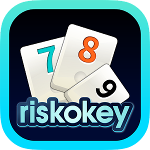 Cover art Okey - Risk Rummy Okey