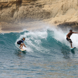 by Goez RIADI - Sports & Fitness Surfing