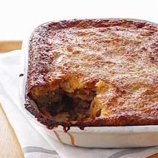 Croatian Moussaka