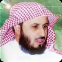 القرآن الكريم - سعد الغامدي icon