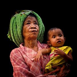 kgl by Haris Fallin - People Portraits of Women