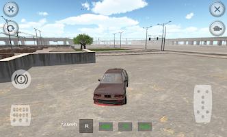 Screenshot of Extreme Damage Car Simulator
