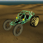 Offroad Buggy 3D icon