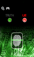 Screenshot of Lie Detector Simulator for Fun