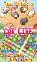 Screenshot of Cat Life