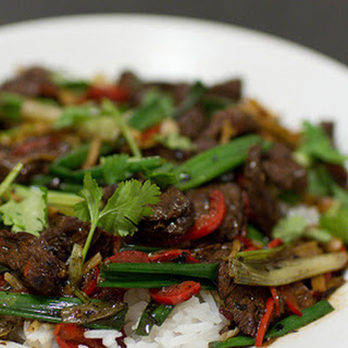 Sambal Oelek Stir Fry Recipes