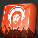 Ung kirke icon